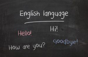 2歳〜3歳の英語力
