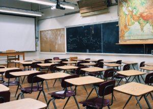 アフターコロナの学校の世界